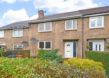 Thumbnail 3 bed terraced house for sale in Bencloich Crescent, Lennoxtown, Glasgow