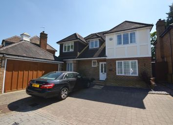 Thumbnail 4 bed detached house to rent in Stocks Place, Hillingdon