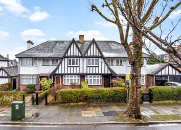 Thumbnail 3 bedroom semi-detached house to rent in Monks Drive, Acton