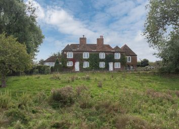 Prebbles Hill House, Pluckley, Ashford, Kent TN27. 5 bed detached house