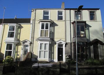 Thumbnail 1 bedroom flat to rent in The Grove, Uplands, Swansea, City And County Of Swansea.