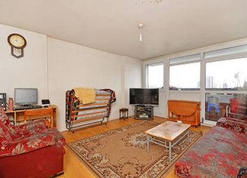 Thumbnail 3 bed flat for sale in Ingram House, Bow