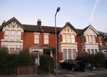 Thumbnail 2 bed flat to rent in Bathurst Road, Ilford