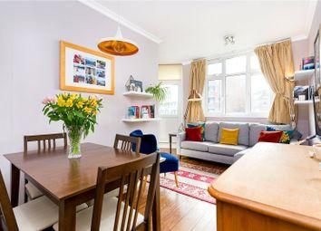 Thumbnail 1 bed flat for sale in Kelmscott Gardens, London
