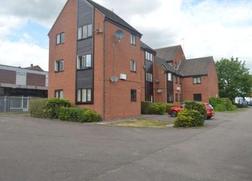 Thumbnail 1 bed flat to rent in Winsford Avenue, Allesley Park, Coventry