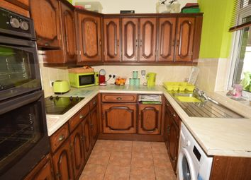 Thumbnail 2 bedroom semi-detached house for sale in Pottery Street, Barrow-In-Furness