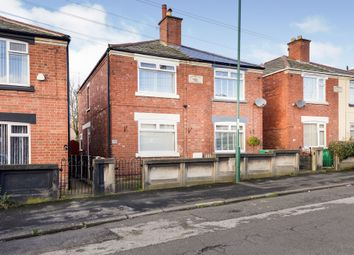 2 bed semi-detached house for sale in Rock Street, Bulwell, Nottingham NG6