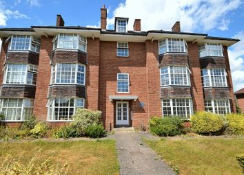 2 bed flat for sale in Neville Court, Chamberlain Road, Kings Heath, Birmingham B13