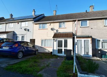 Thumbnail 3 bedroom terraced house for sale in Maceys Road, Hartcliffe, Bristol