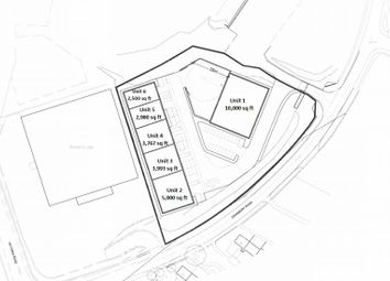 Thumbnail Industrial for sale in Dewsbury Road, Fenton, Stoke-On-Trent