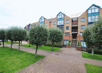 Thumbnail 3 bed flat for sale in Riverdene Place, Southampton