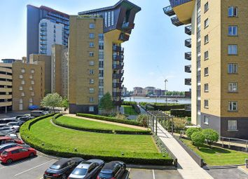 Thumbnail 2 bed flat for sale in Franklin Building, Isle Of Dogs