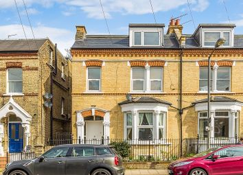 Thumbnail 3 bed flat to rent in Werter Road, Putney