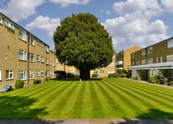 Thumbnail 2 bedroom flat for sale in Woodmansterne Lane, Banstead, Surrey