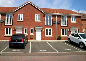 Thumbnail 3 bedroom terraced house for sale in Dovestone Way, Hull, East Riding Of Yorkshire