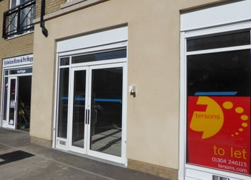 Thumbnail Retail premises to let in Market Place, Aylesham