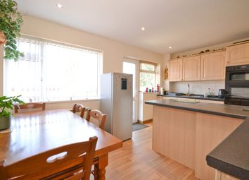 Thumbnail 3 bedroom terraced house for sale in Fraser Close, Cowes