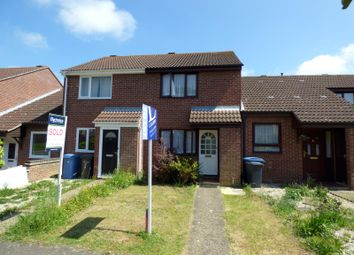 Thumbnail 2 bedroom semi-detached house to rent in Talbot Road, Sudbury