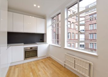 Thumbnail 1 bed flat to rent in Oakwood Court, London