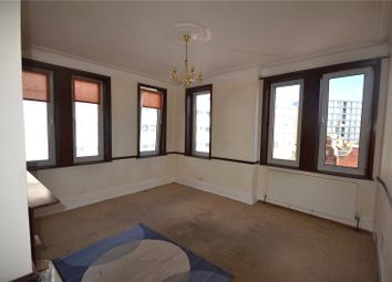 Thumbnail 2 bed flat for sale in Fairholm Road, Croydon