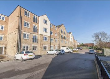 Thumbnail 2 bedroom flat for sale in Richmond Way, Rotherham
