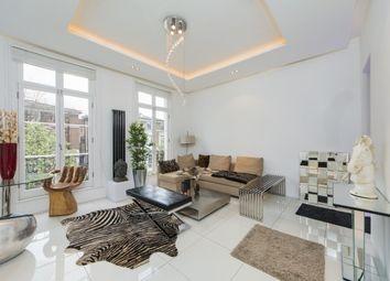 Thumbnail 3 bedroom flat to rent in Gunter Grove, Chelsea