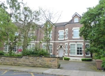 Thumbnail 3 bed flat to rent in The Old School House, Beresford Road, Oxton