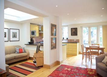 Thumbnail Serviced town_house to rent in Britannia Road, London