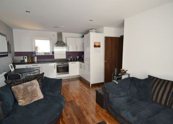 Thumbnail 2 bed flat for sale in Belon Drive, Whitstable