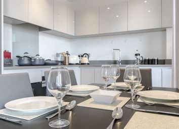 Thumbnail 2 bed flat to rent in Danvers Avenue, London
