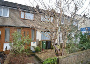 Thumbnail 3 bed terraced house for sale in Bradiford, Barnstaple, Devon