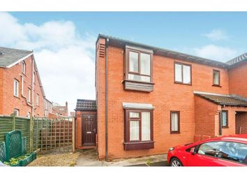 Thumbnail 1 bed maisonette for sale in Wells, Somerset, England