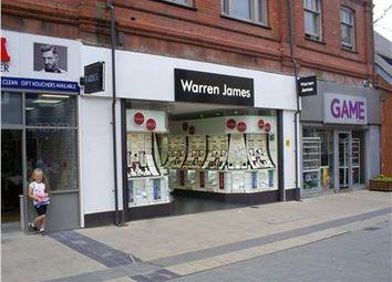 Thumbnail Retail premises to let in 261 High Street, Bangor, Gwynedd