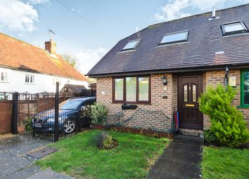 Thumbnail 2 bed bungalow for sale in Hampden Lane, Ashford