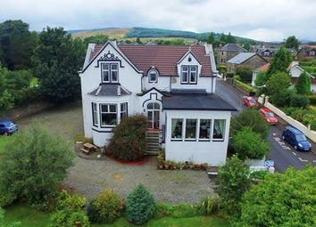 Thumbnail 7 bed detached house for sale in Clyde Street, Dunoon, Argyll