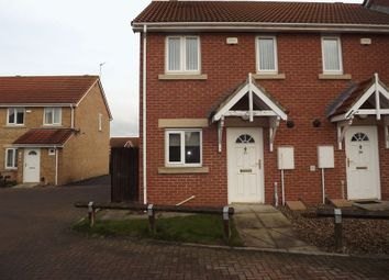Thumbnail 2 bed property to rent in Woodhorn Farm, Newbiggin-By-The-Sea