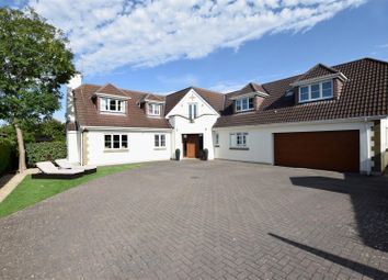 Thumbnail 5 bed detached house for sale in Nichols Road, Portishead, Bristol