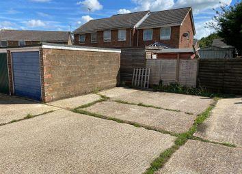 Moor View, Godshill, Ventnor PO38. Parking/garage for sale