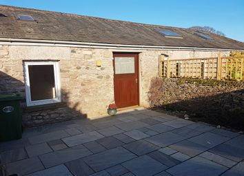 Thumbnail 2 bed barn conversion to rent in Beetham, Milnthorpe