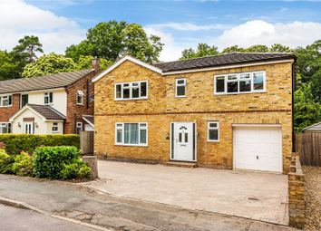 5 bed detached house for sale in Camberley, Surrey GU15