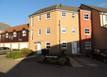 Thumbnail 2 bed flat to rent in The Sidings, Mangotsfield, Bristol