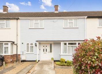 Thumbnail 2 bed terraced house for sale in Nelson Road, Leighton Buzzard