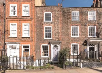 Thumbnail 2 bed terraced house for sale in Church Row, Hampstead, London