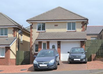 Thumbnail 3 bed detached house for sale in Pear Tree Gardens, 161 High Road, Saltcoats