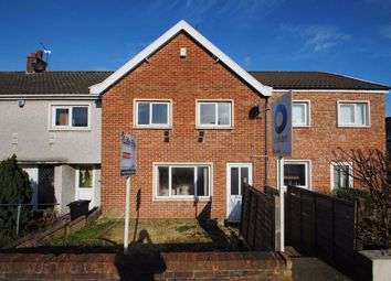 3 bed terraced house for sale in Filton Avenue, Filton, Bristol BS34