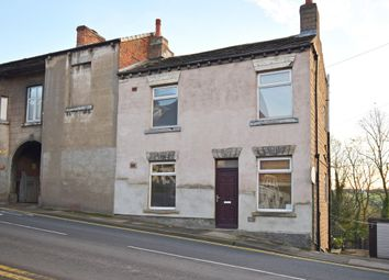 Thumbnail 2 bed terraced house to rent in Quarry Hill, Horbury