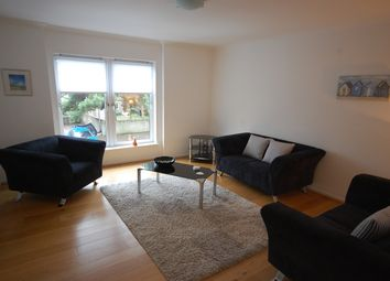 Thumbnail 2 bed penthouse to rent in Mountview Gardens, Aberdeen