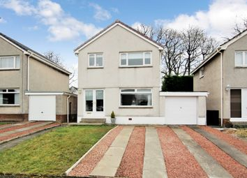 Thumbnail 3 bedroom detached house for sale in Inveravon Drive, Motherwell