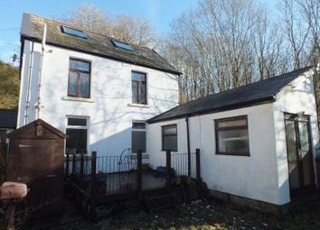 Thumbnail 3 bedroom cottage for sale in Station Terrace, Nantyglo, Ebbw Vale