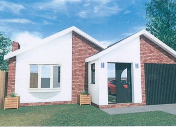 Thumbnail 3 bed detached bungalow for sale in Sheriffs Close, Lichfield